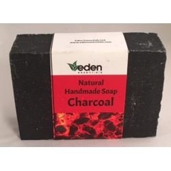 Eden Bar Soap (Charcoal) (110G)