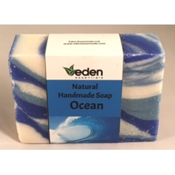 Eden Bar Soap (Ocean) (110G)