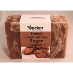 Eden Bar Soap (Sugar & Spice) (110G)