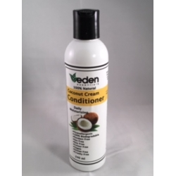 Eden Conditioner (Coconut) (240ml)