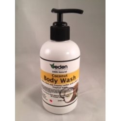 Eden Body Wash (Coconut) (240ml)