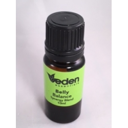 Eden Synergy Oil Blend (Belly Balance) (10ml)