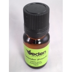 Eden Essential Oil (Lavender) (10ml)