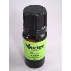 Eden Synergy Oil Blend (Moon Cycle) (10ml)