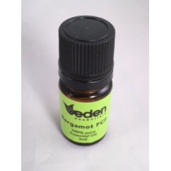 Eden Essential Oil (Bergamot) (5ml)