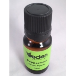 Eden Essential Oil (Peppermint) (10ml)
