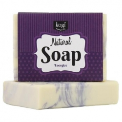 Kogi Bar Soap (Energize) (100g)