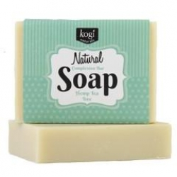 Kogi Bar Soap (Tea Tree) (100g)