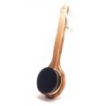 Relaxus Bamboo Charcoal Brush (Body Brush)