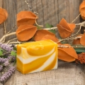 Eden Vegan Bar Soap (Coconut Mango) (140G)