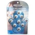 Relaxus Rollerball Massage Glove