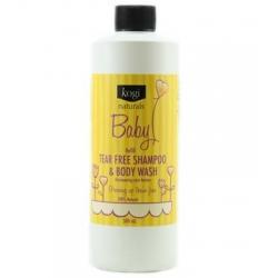 Kogi Baby Tear Free Shampoo & Body Wash (Refill) (500ml)