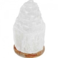 Selenite Natural Lamp (1.5-2KG)